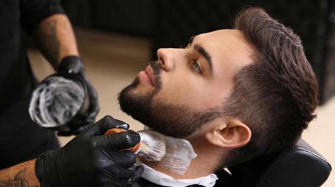 ▷ Curso SENA Barbería