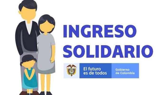 Programa Ingreso Solidario