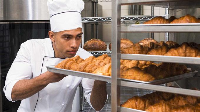 Curso SENA Panadería