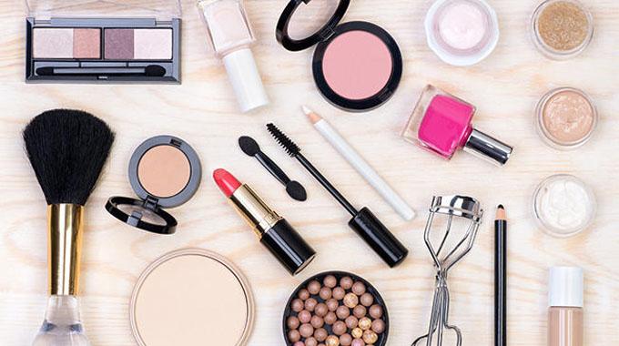 Curso SENA de Maquillaje